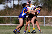 Wyong Roos v Thornton Beresfield