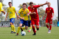 U18 GF - Lake Macquarie City v Broadmeadow Magic