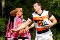 Gulargambone Rovers v Wests Tigers