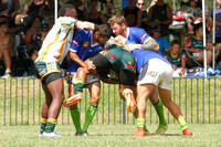 Coastal Fiji Roos v Newcastle All Blacks