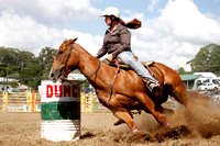 Dungog Rodeo 2016