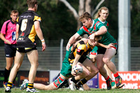 Cessnock v Wests - May