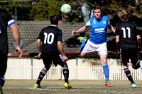 SF - West Wallsend v Cooks Hill United