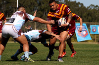 QF - Woodberry Warriors v Waratah-Mayfield Cheetahs