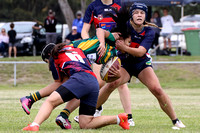 Southlakes Roosters v Group21