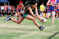 Central Coast Junior Touch Championships