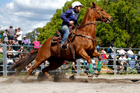 Stroud Rodeo 2016