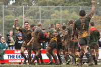 Macquarie Scorpions v Western Suburbs Sep 2015