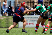 Southlakes Roosters v West Newcastle