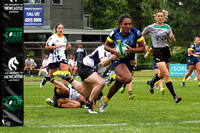 Australia Green v ACT Brumbies