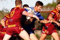 Waratah-Mayfield Cheetahs v Paterson River