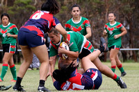 West Newcastle v Southlakes Roosters