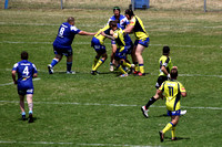MTW Barbarians v Werris Creek Wildcats