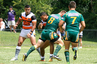 Wyong Roos v Wests Tigers